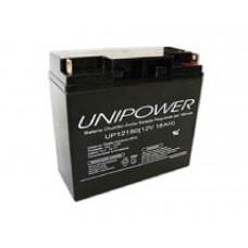 Bateria Unipower UP12180